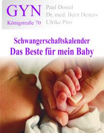 Schwangerschaftskalender, GYN-Königstr.70,Stuttgart